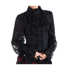 blusas victorianas - Google Search
