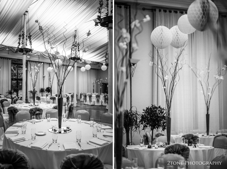 wedding co ordinator sam marries her liam at beamish hall