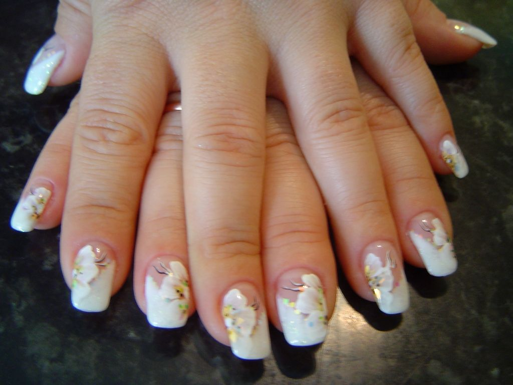 Nail arts are kind of fashion which give amazing look to your hands ...