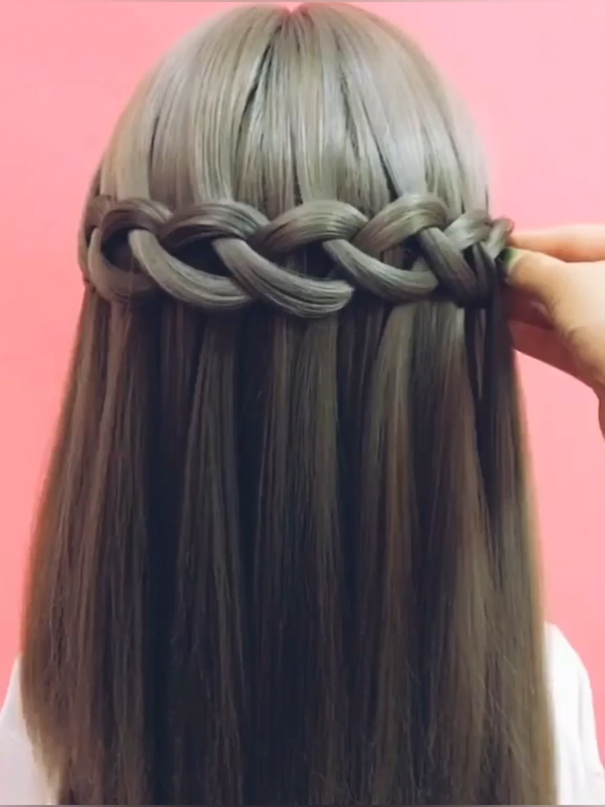 25+ cute and easy hairstyles | braided hairstyles | hair tutorials videos -   24 hairstyles Videos women ideas
