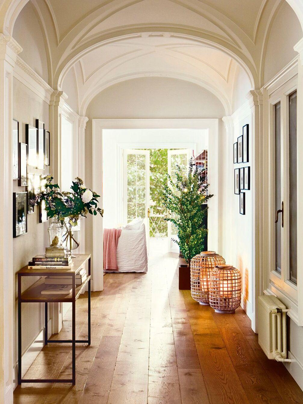 Revista el mueble entradas pinterest cathedral ceilings