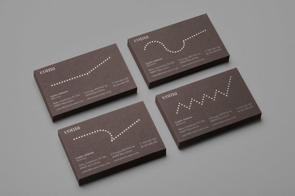 Coma by Mucho, via Behance