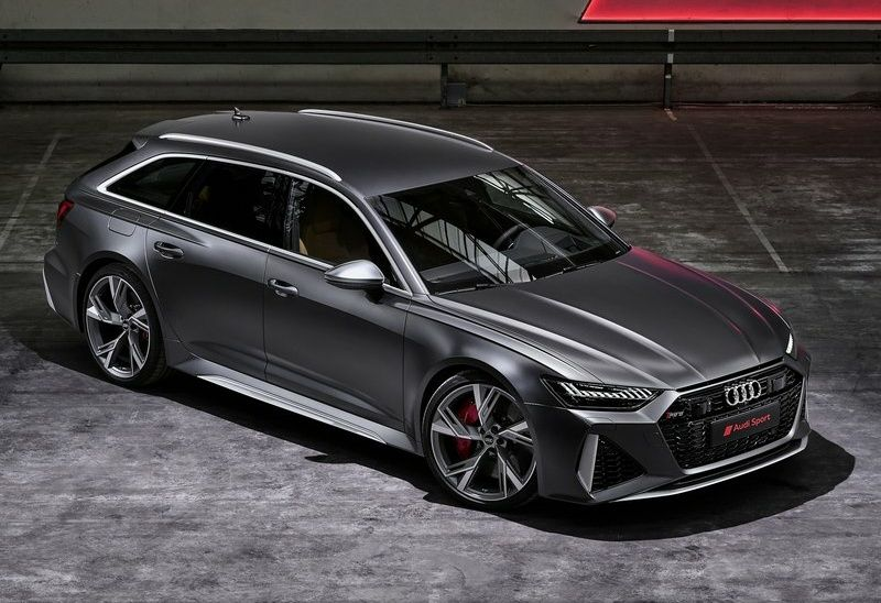 2020 Audi Rs6 Avant Audi Rs6 Audi Rs Audi