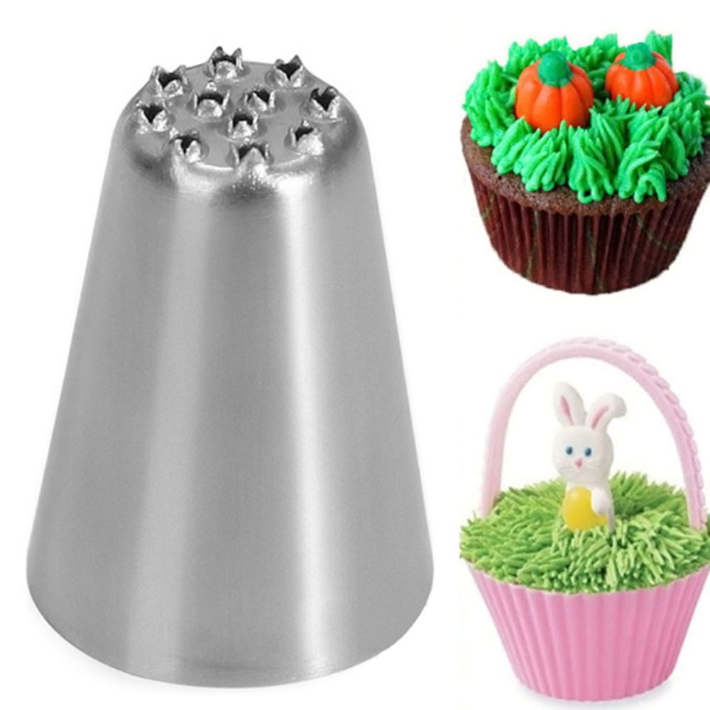 Russian Tulip Nozzle Cupcake Decorating Icing Piping Nozzles Rose Pastry Tips-in Dessert Decorators from Home & Garden on Aliexpress.com | Alibaba Group