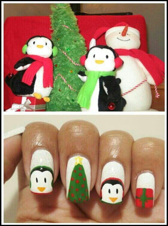 Pin de Melissa Adkins en Nails by many ideas | Pinterest