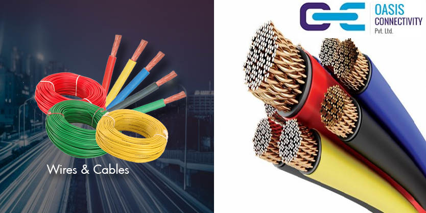 If You Need A Wires And Cables Suppliers Distributors Manufacturers Company In India For All Types Of Wiring Needs Like House Hold Wire Cables Manufacturing