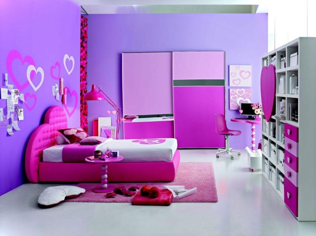 Luxury Purple Painting Ideas