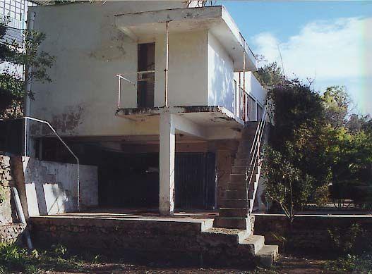 Eileen Gray E 1027 ruins of eileen grey s great e 1027 house near monaco the