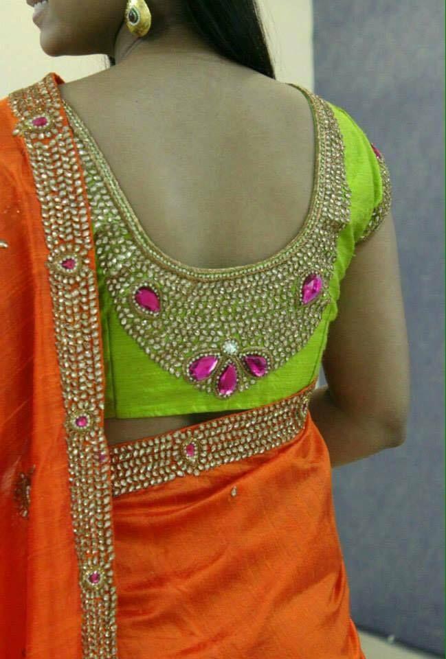 674d97458b Prabha blouses. Hyderabad. 12-6-211/3 viveknagar kukatpally. Contact :  080999 09996.