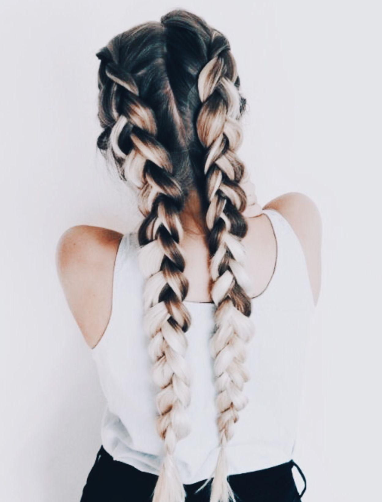 Pin by d k on hair Pinterest
