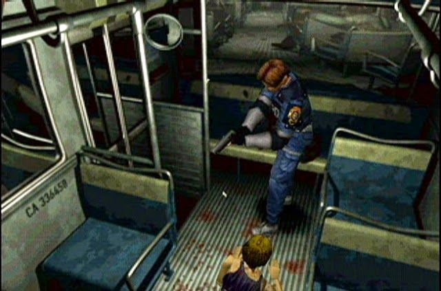 (*** http://BubbleCraze.org - Hot New FREE Android/iPhone Game ***)  Resident Evil 2 Free Download PC Games