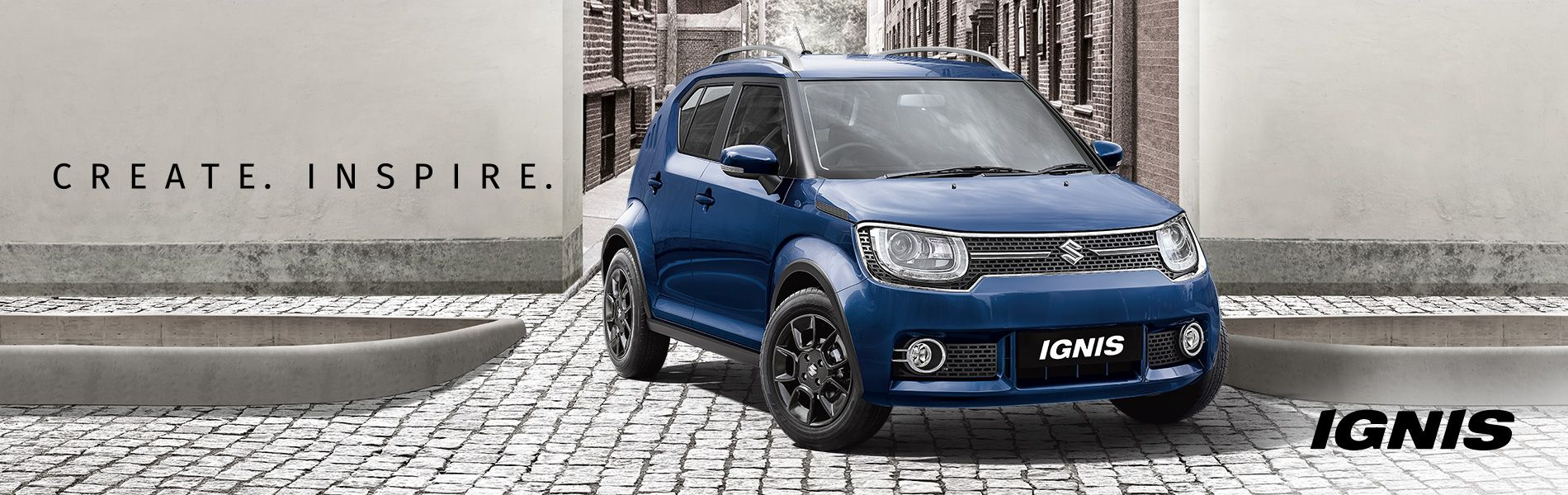 Maruti Suzuki Ignis Is One Of The Most Valuable Car In The Market