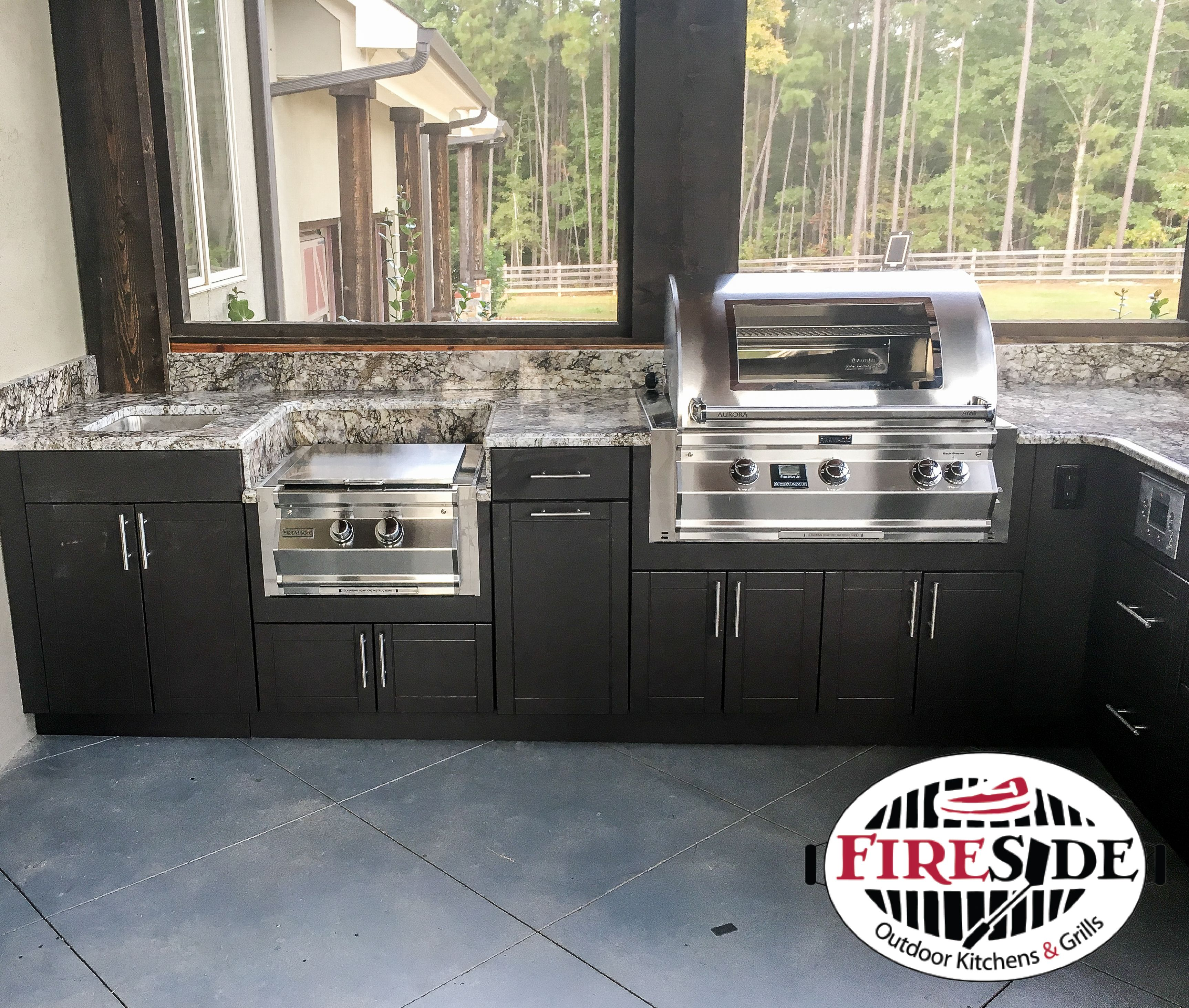 Pin On Outdoor Kitchens Werever