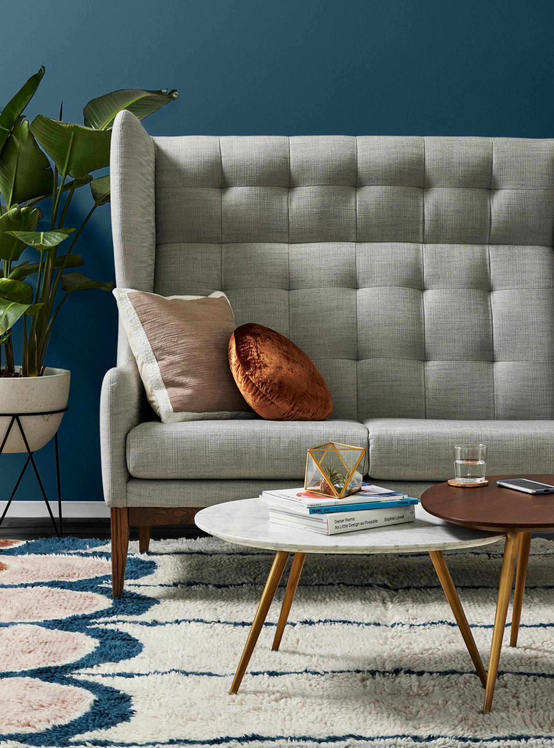 West Elm Residential Inspiration In The Workplace In 2019