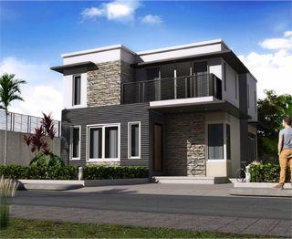 Pre Designed Smart Homes Modern House Design House Design House