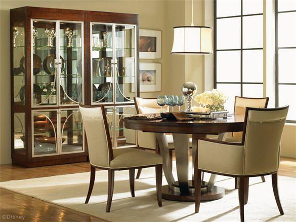 Drexel Heritage Walt Disney Furniture  My Style  Pinterest Classy Drexel Heritage Dining Room Inspiration Design