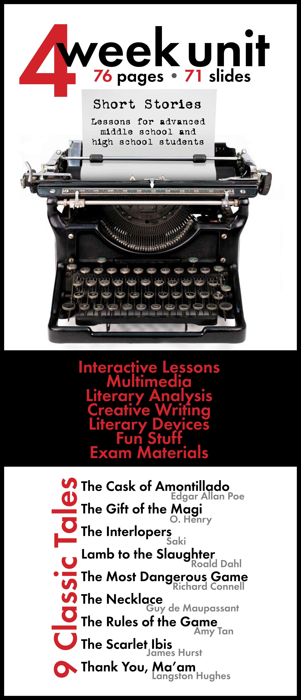 the interlopers literary analysis