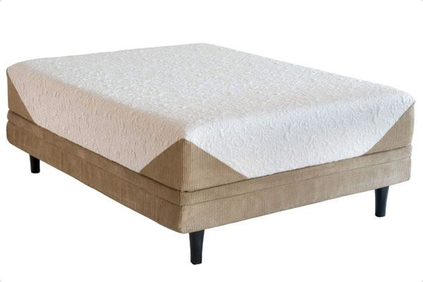 pretty nice 7f09d 0400a iComfort Savant Plush Buying it right now from Mattress Firm ...