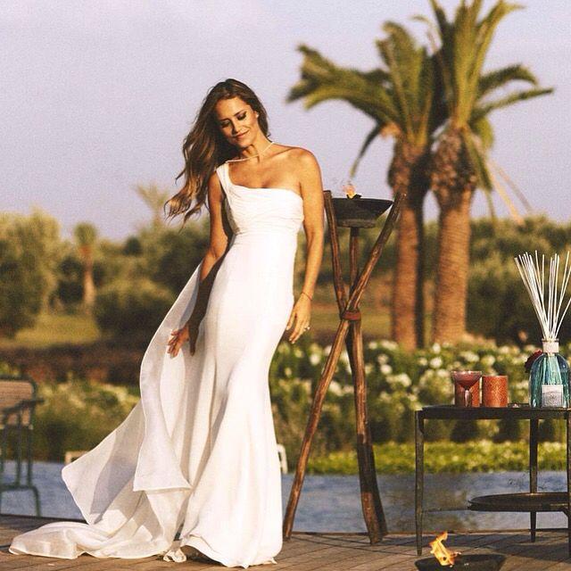 Elisa wedding dresses