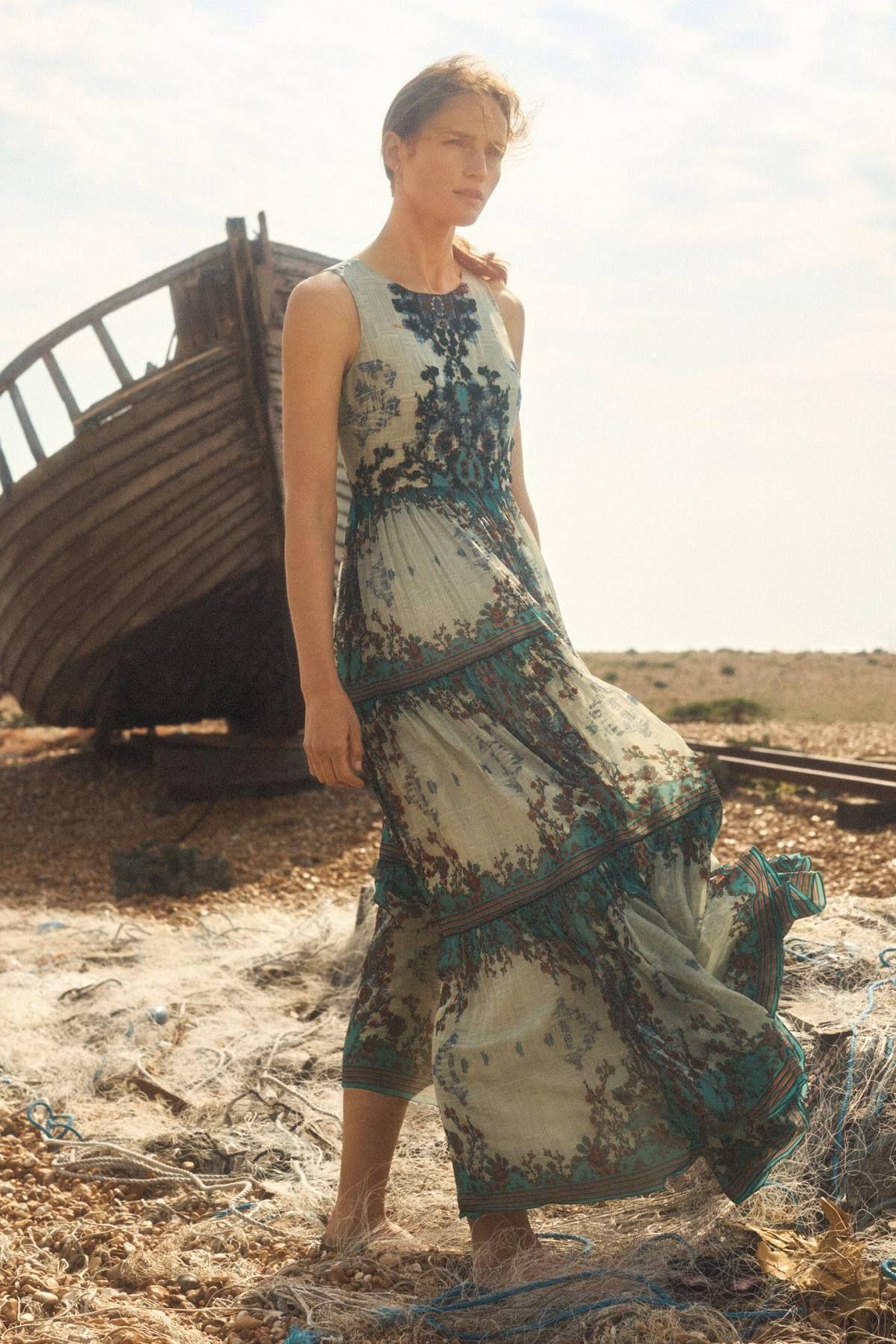 5c4aeb783fe1 The Madera Maxi Dress, Anthropologie theboxfiles.com | OOOH, PRETTY ...