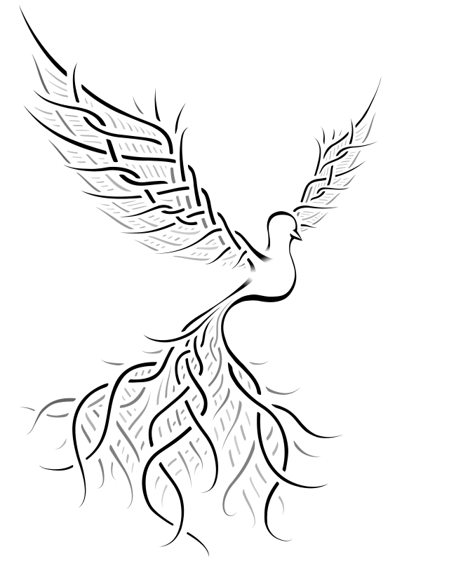 Bird Tattoos Shamrock Tattoos And: Tatouage, Dessin, Tatoo