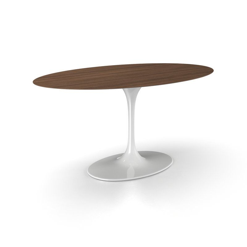 Basin Pedestal Dining Table 28 5 H x 63 L x 39 5 W