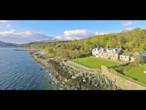 5 bedroom detached house for sale in shore road ardpeaton g84