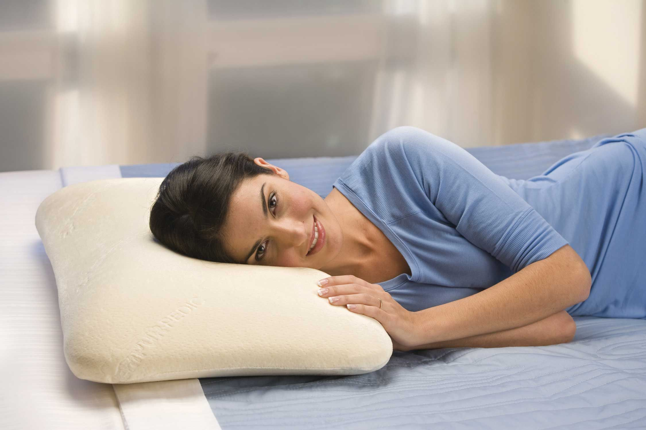 a pillow is a thankless thing it serves us with great comfort which