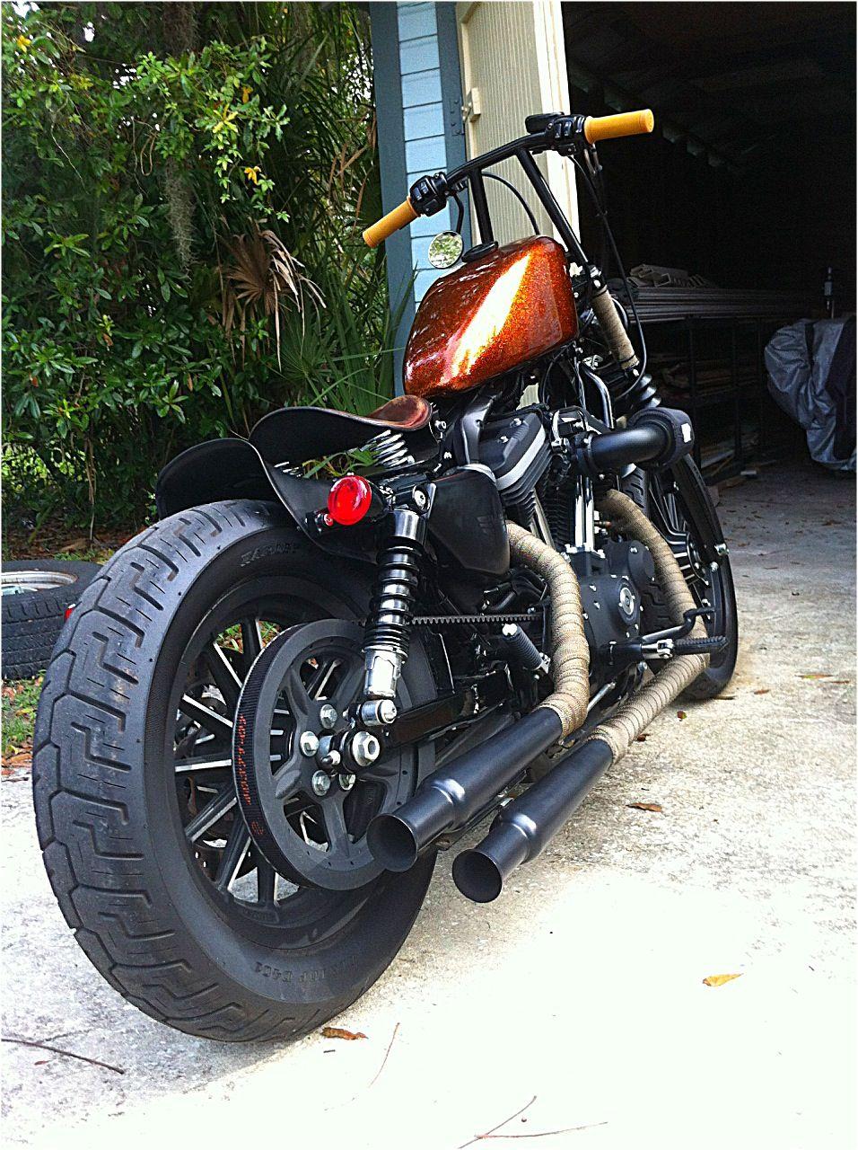 bobber bikes motorcycle bobber