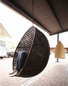 swing chair home town rascal motorized serena lily bazaar is wherever im with you pinterest fabulous hanging chairs in cape