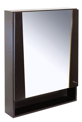 Espejos para baño - BOTIQUIN LAQUEADO