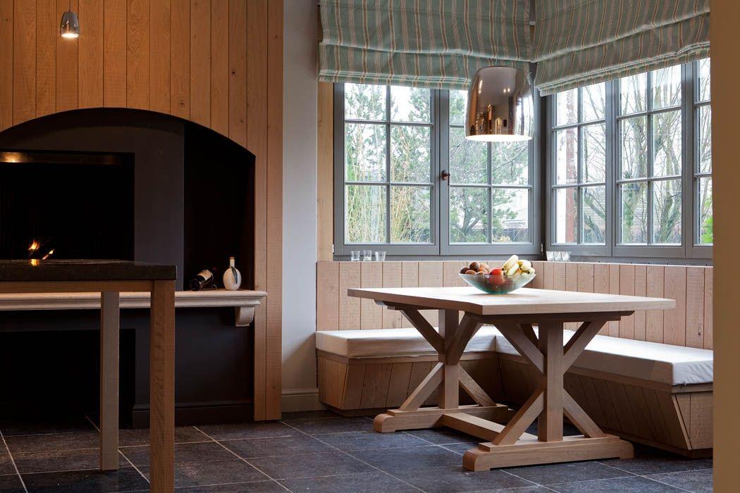 Design by www.luxhome.be indoor spaces pinterest corner