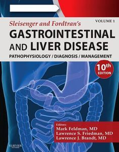 Sleisenger and fordtrans gastrointestinal and liver disease 10th sleisenger and fordtrans gastrointestinal and liver disease 10th edition pdf fandeluxe Image collections