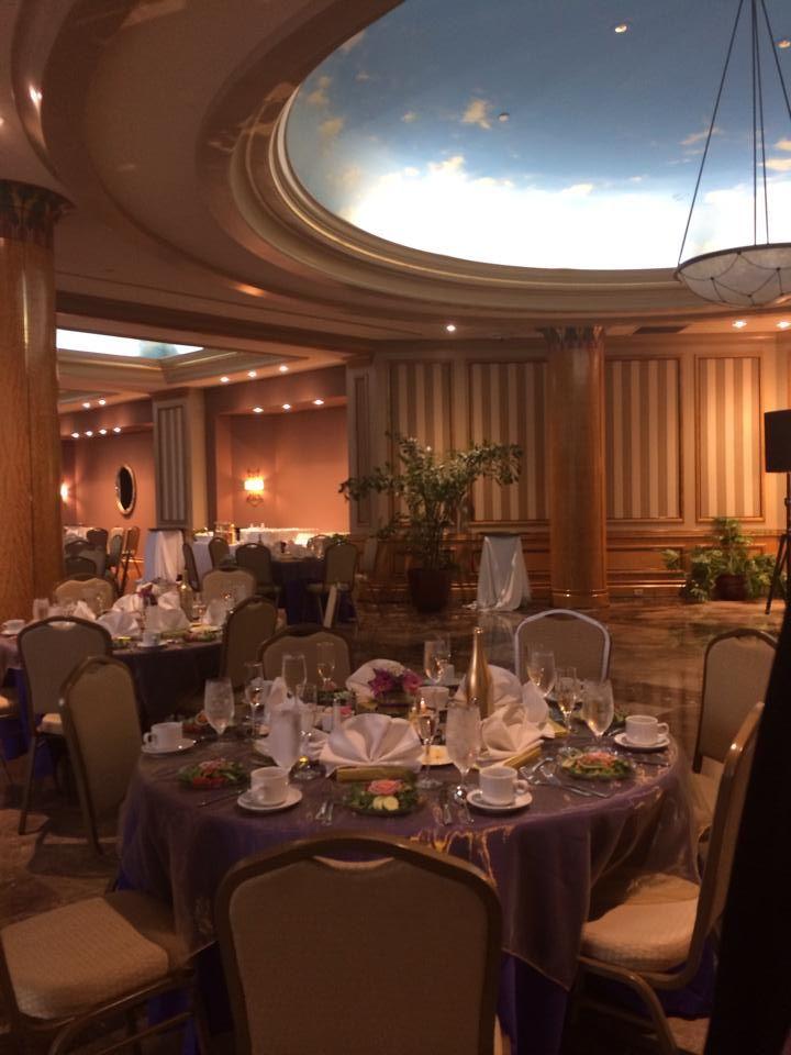 Baltimore Hotel Inn At The Colonnade Hotel Weddings 4105547563