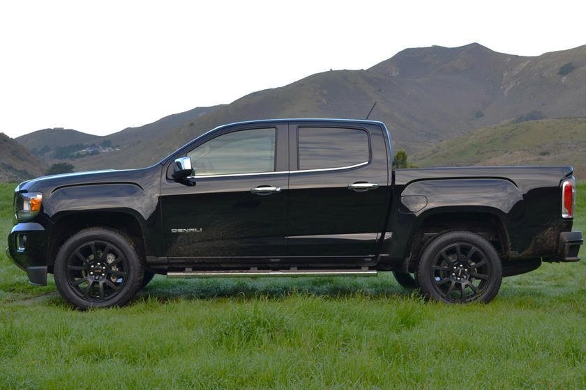 Pin By Joseph Tinoco On Dream Trucks In 2020 Gmc Canyon Gmc Canyon
