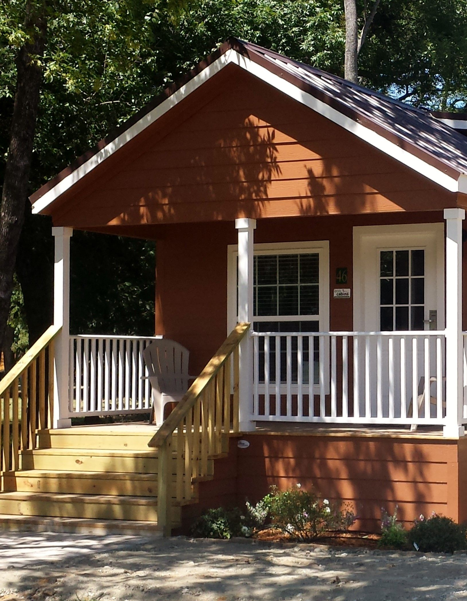 Ordinaire Canton Tx · Mill Creek Ranch Resort Has A New Partnership For On Site Cabins  For Sale In