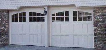 Township Collectiontm Garage Doors Garage Doors Residential
