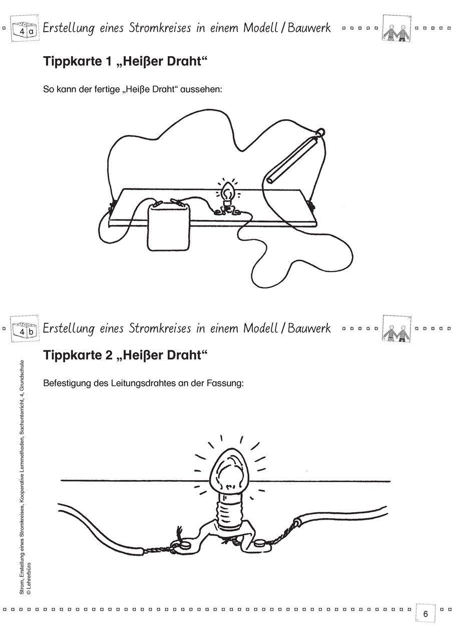 strom arbeitsbl tter lehrerb ro feuer pinterest feuer lehrer und lehrerb ro. Black Bedroom Furniture Sets. Home Design Ideas