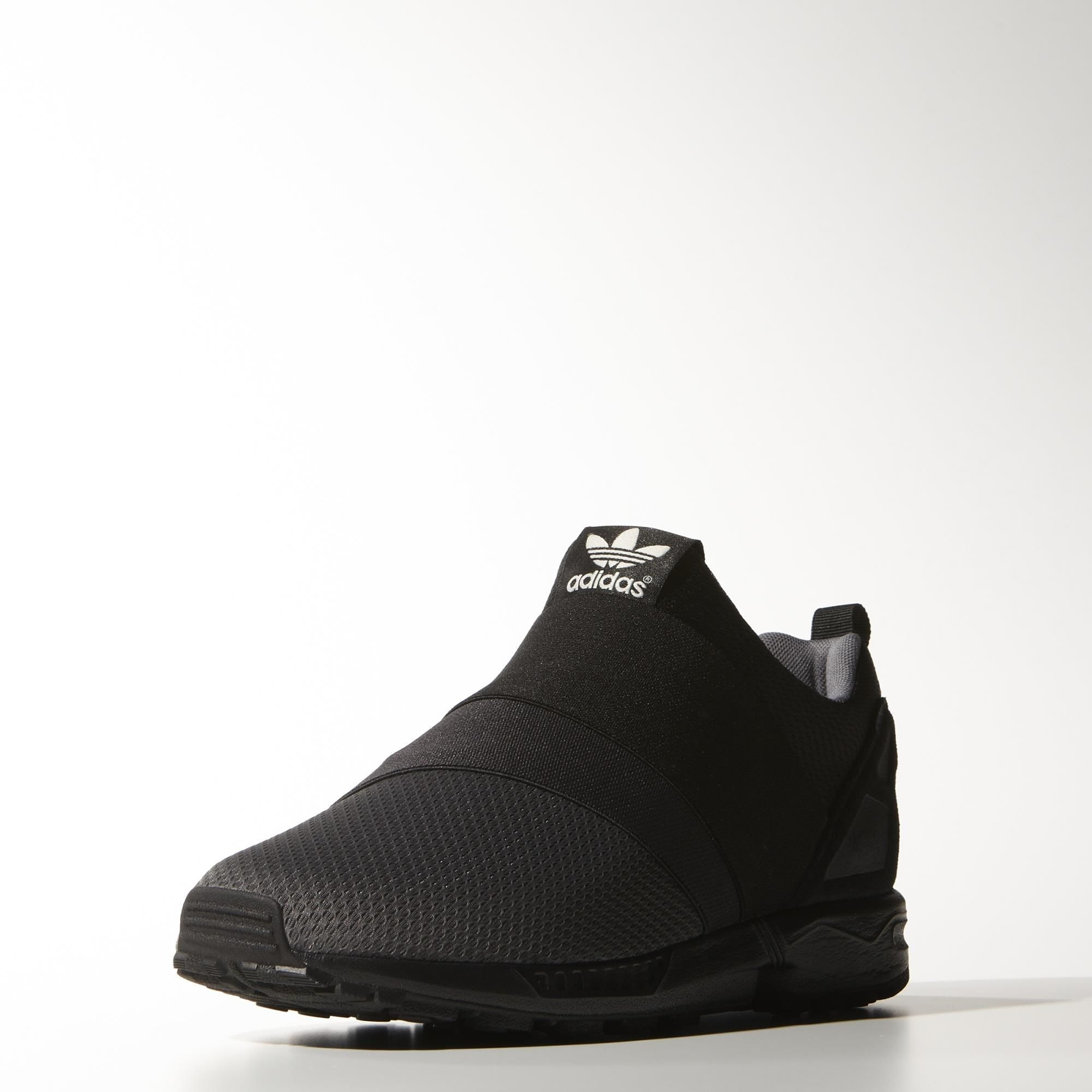 sale retailer 44f2a 8a77f zx flux slip on   Vague in 2019   Adidas shoes, Adidas zx, Shoes ...