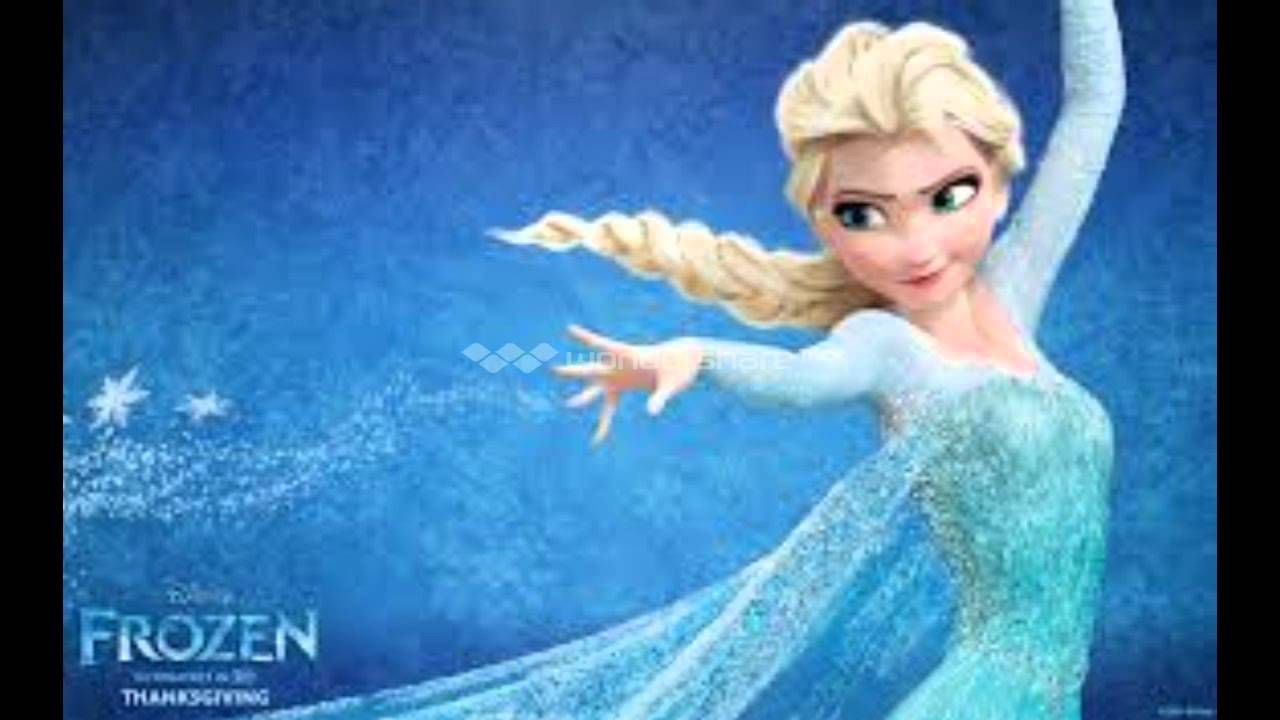 Frozen- Canzoni