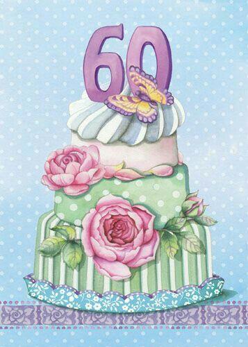 Auguri Per I 60 Anni Compleanno Artistico Immagini Di Buon