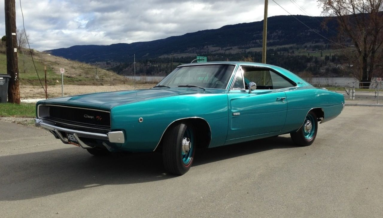 1968 hemi charger r t dodge chargermuscle carshtml
