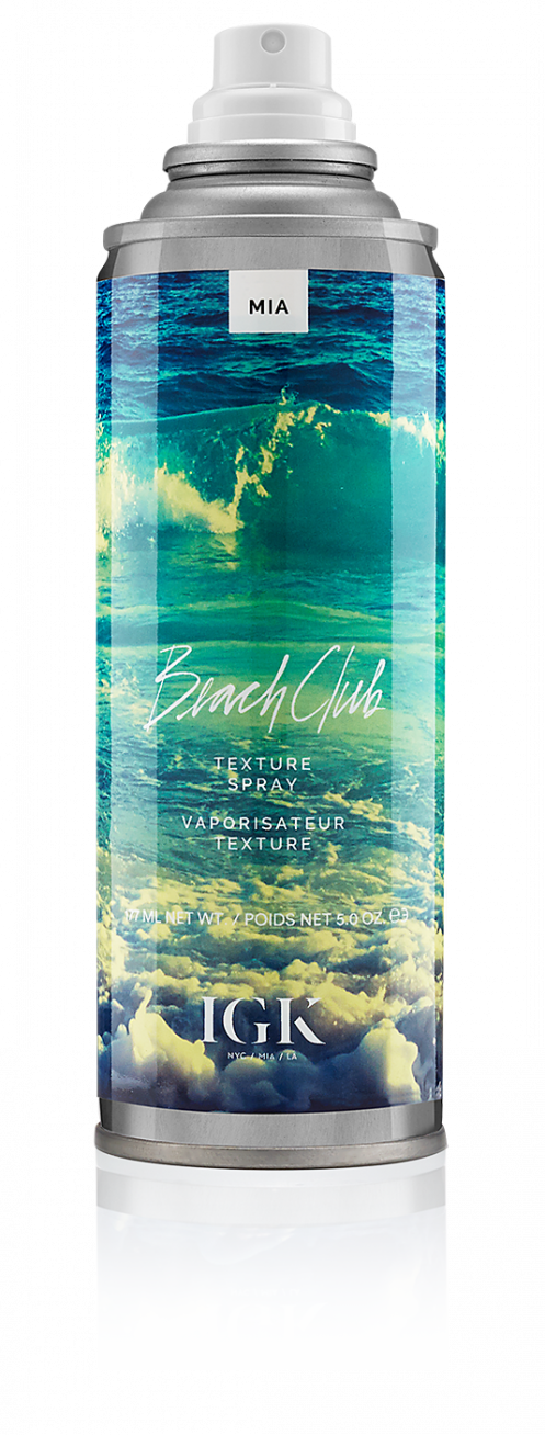 Beach Club Texture Spray Waterspray Water Spray