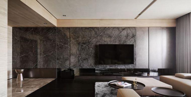 d co mur effet pierre solutions tendances et id es pour. Black Bedroom Furniture Sets. Home Design Ideas