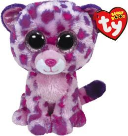 Ty Beanie Boos  Type  Leopard - Wild Cat Name  Glamour Birthday  January  20th Introduced  June 2012 Retired  92610614cf38