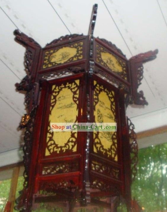 Chinese Palace Lanterns Chinese Traditional Hand Made Palace Lantern Painted Ceiling Lantern Vintage Chinese Lanterns Lanterns Chinese Lanterns
