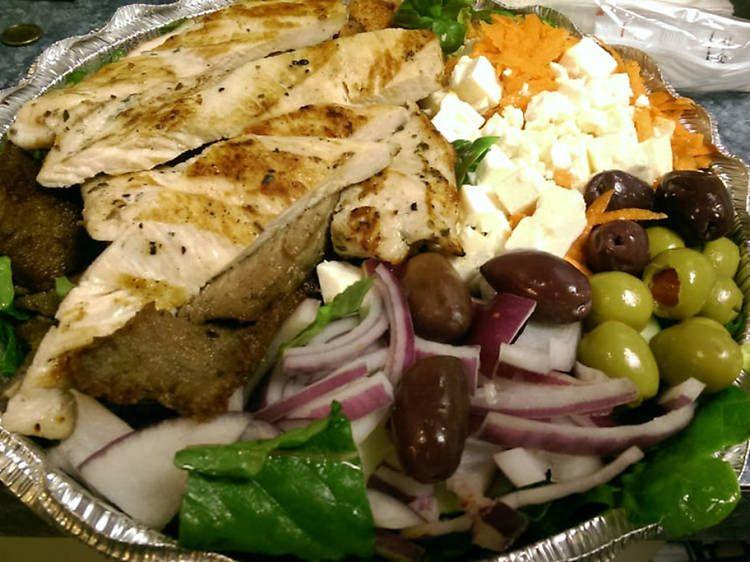 The Best Halal Restaurants In Nyc Halal Recipes Nyc Restaurants Halal