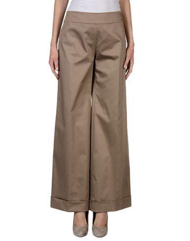 PAULE KA Women's Casual pants Sand 10 US