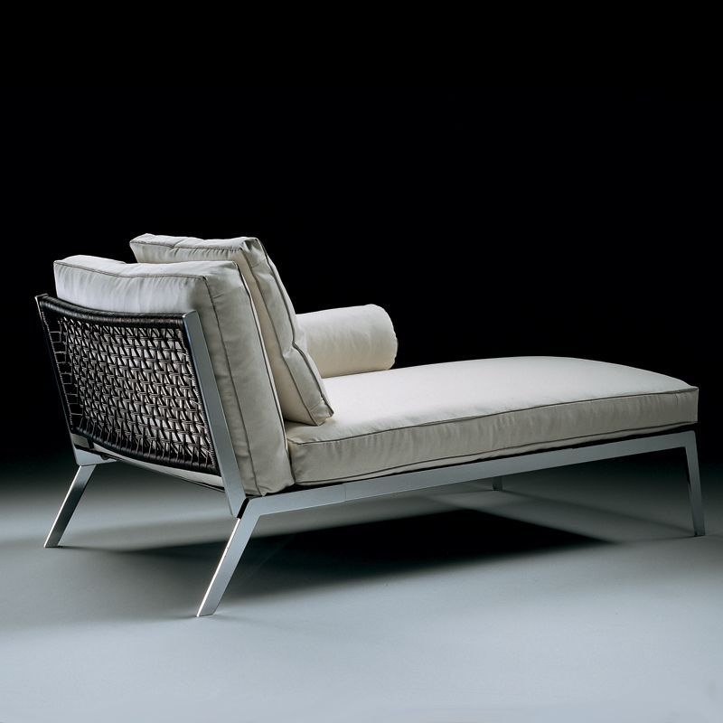 Flexform happy chaise lounge by antonio citterio luxe for Buy chaise longue