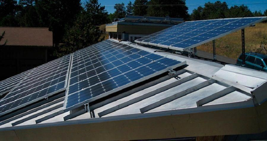 Most Efficient Solar Panels Here Are The Most Efficient Panels That Each Of Solarreviews Com S Mos In 2020 Most Efficient Solar Panels Best Solar Panels Solar Panels